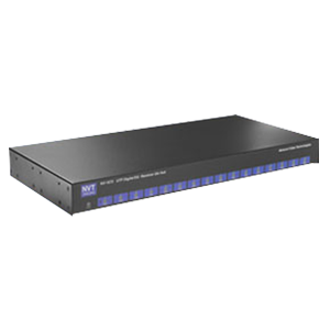 16-Channel Digitaleq Active Receiver Distribution HUB