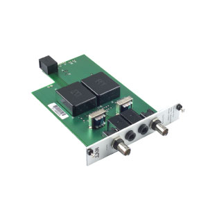 Dual Video/Audio Transceiver